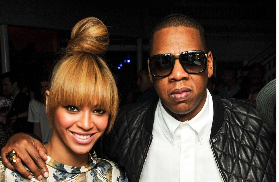 Beyoncé : Les premiers mots de Blue Ivy
