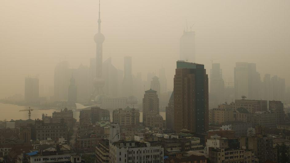 Déambuler un jour à Pekin revient à fumer 21 cigarettes