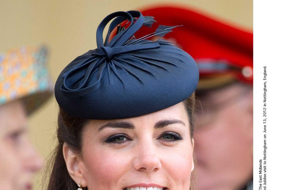 Kate Middleton : Pas de pensionnat chic pour son enfant