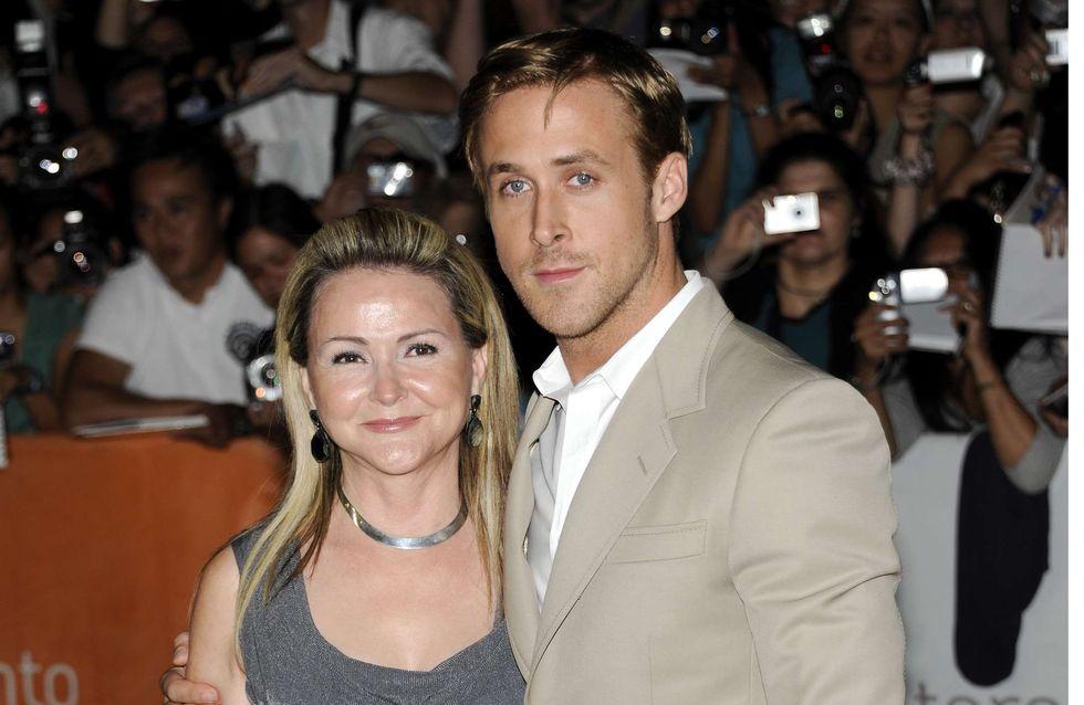 Ryan Gosling : Jamais sans sa maman ! (Vidéo)