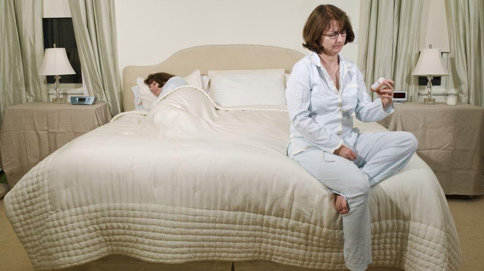 Sommeil : Vous dormez mal en ce moment ? C'est normal !