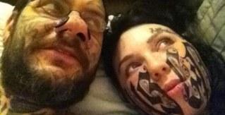mariage, tatouage, belgique