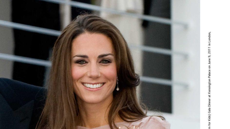 Kate Middleton : Elle part sur une île... avec toute sa famille !