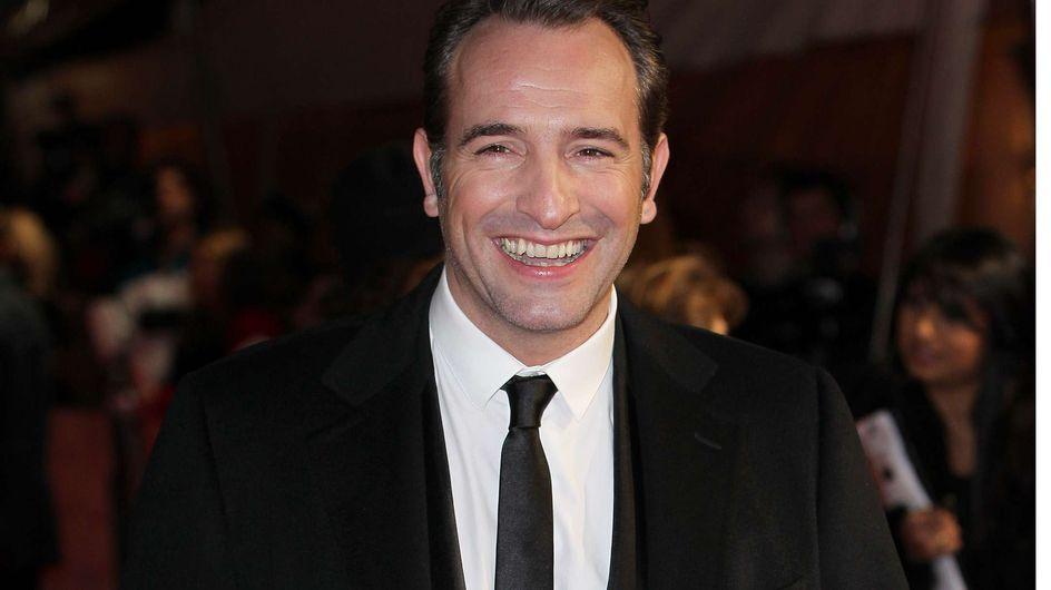 Oscars 2013 : Jean Dujardin remettra une statuette