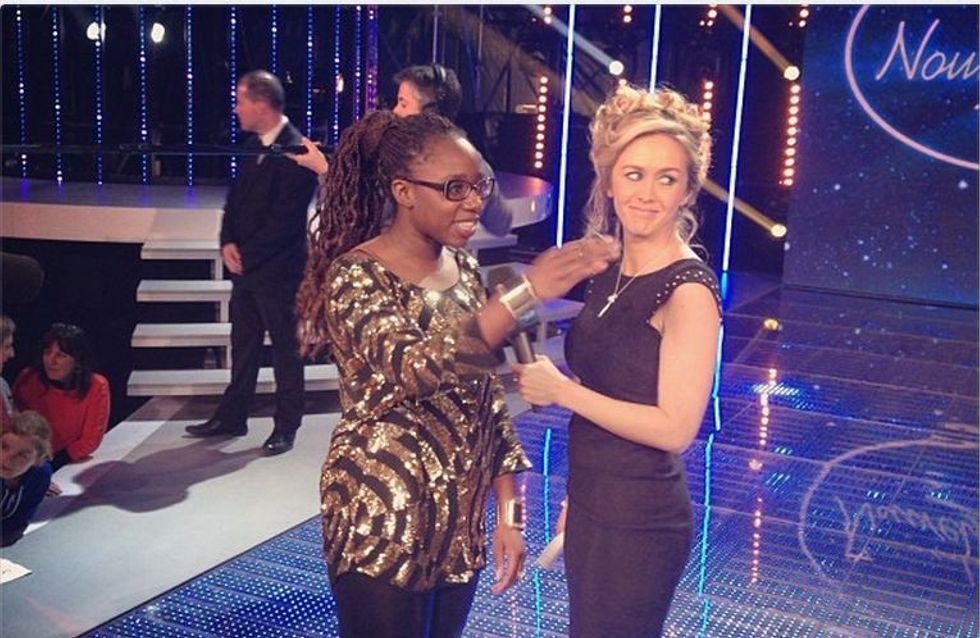 Nouvelle Star : Julie remontée contre Maurane ! (Vidéo)
