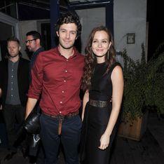 Leighton Meester / Adam Brody : Le nouveau petit couple !