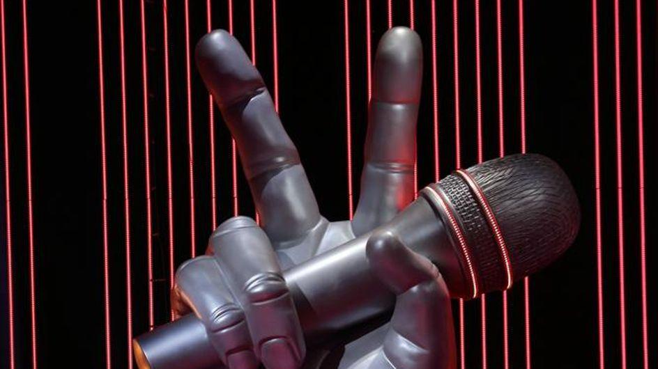 The Voice : James Bond s'invite sur scène (Vidéo)