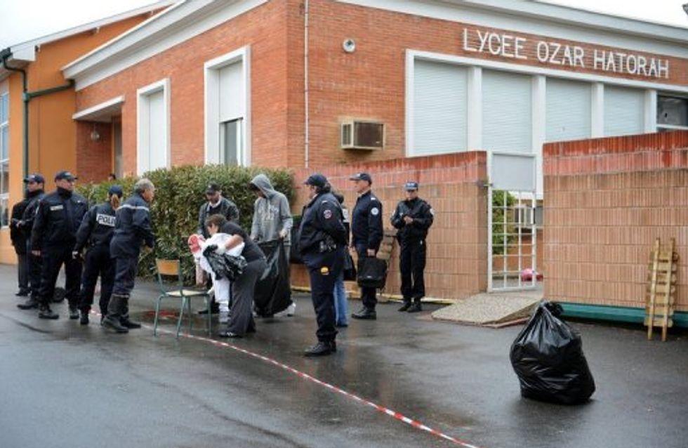 Toulouse : Nouvelle tentative d'homicide à l'école Ozar Hatorah