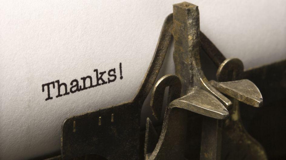 Aufeminin.com entre dans le top 5 de vos sites préférés : Merci !