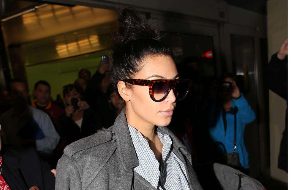 Kim Kardashian : Accusée d'utiliser son bébé pour divorcer
