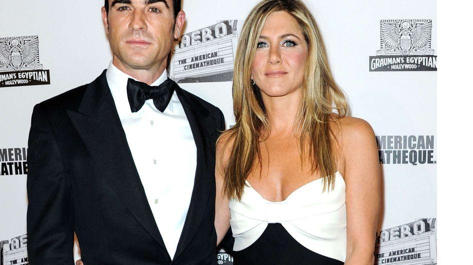 Jennifer Aniston : Elle change de tête