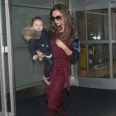 Victoria Beckham : Elle prépare son défilé pour la Fashion Week (Photos)