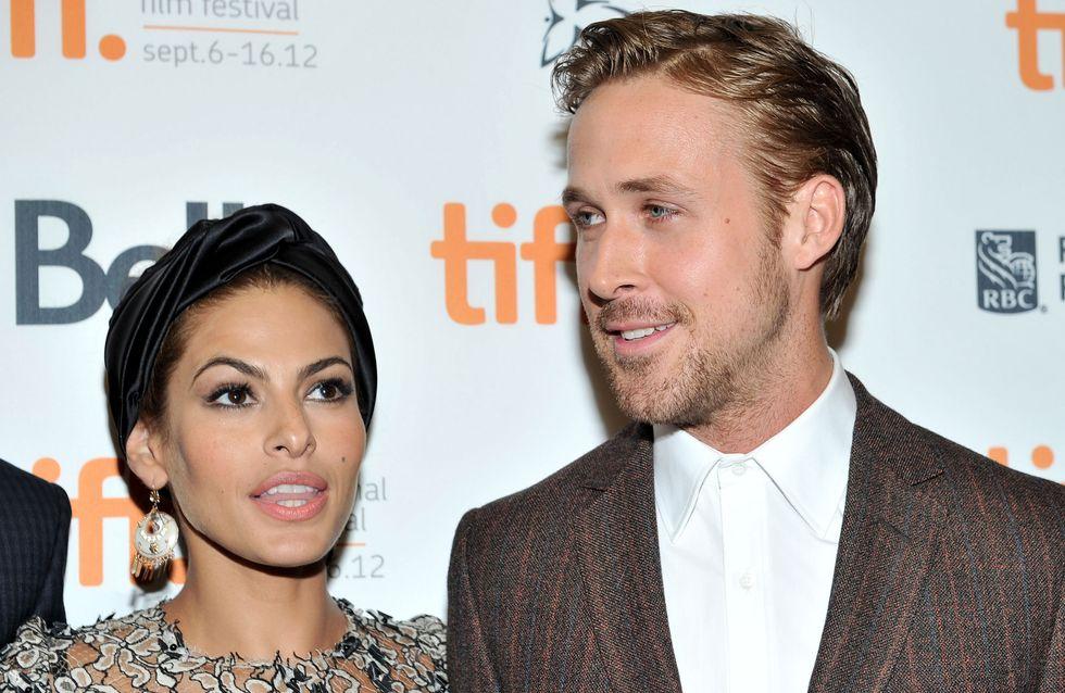 Ryan Gosling : Eva Mendes jouera dans son premier long métrage !