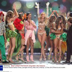 Victoria's Secret : Les salaires exorbitants des mannequins dévoilés