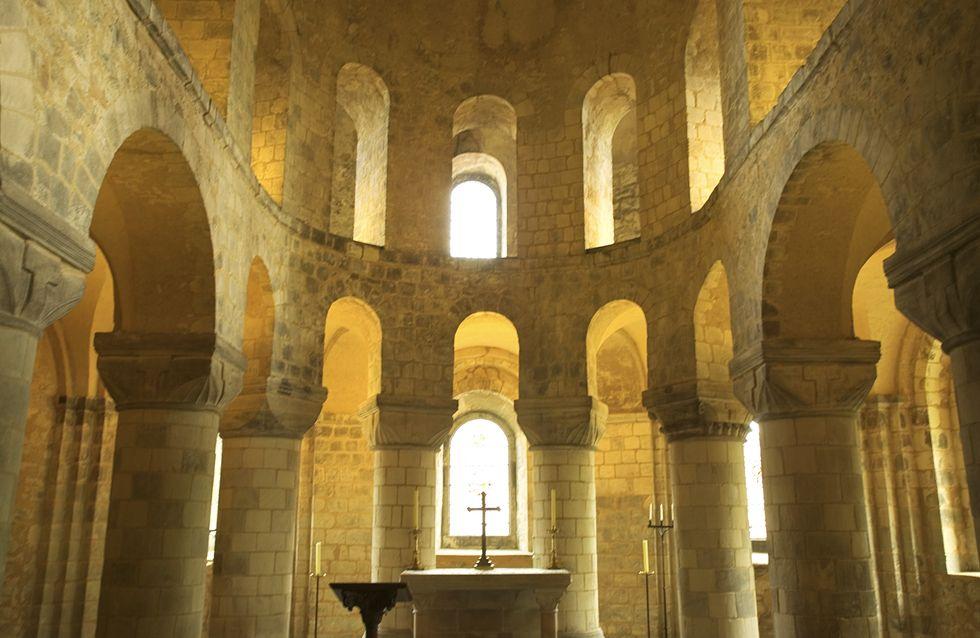 Clermont-Ferrand : Un homme retrouvé mort dans une église