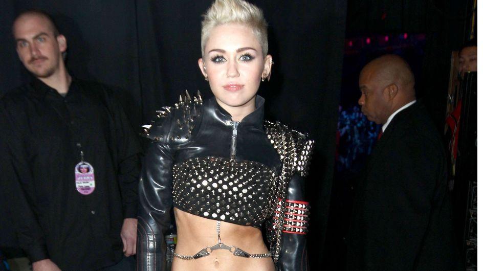 Miley Cyrus : La date de son mariage enfin révélée !
