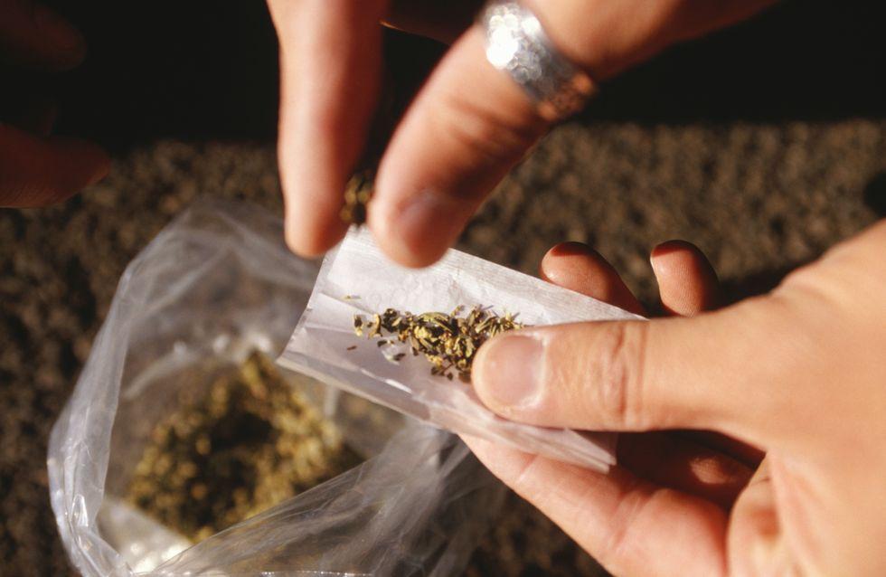 Cannabis : Intoxiquées après avoir mangé un space cake sans le savoir