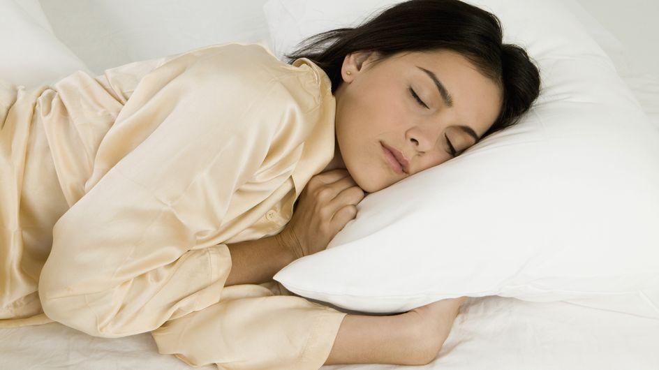 Le travail empiète sur le sommeil d'1 Français sur 3