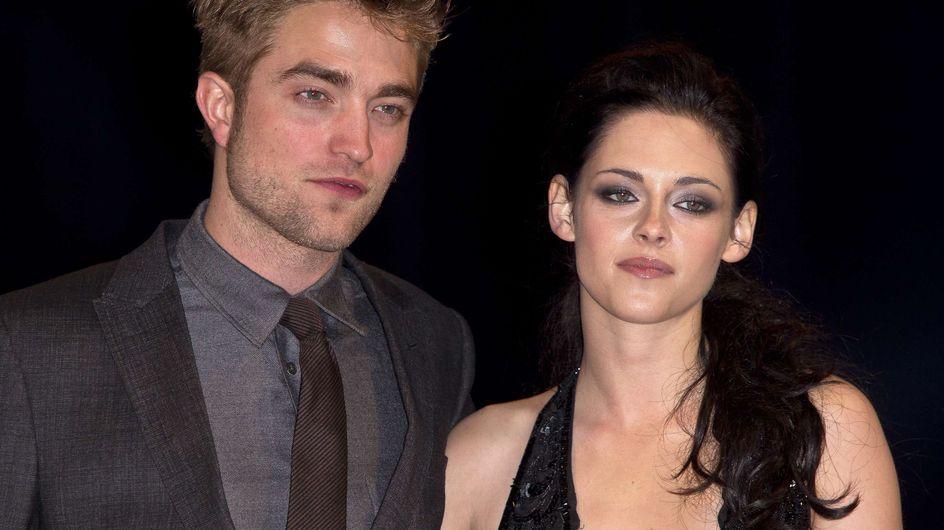 Kristen Stewart et Robert Pattinson : La mère de l'actrice s'en mêle