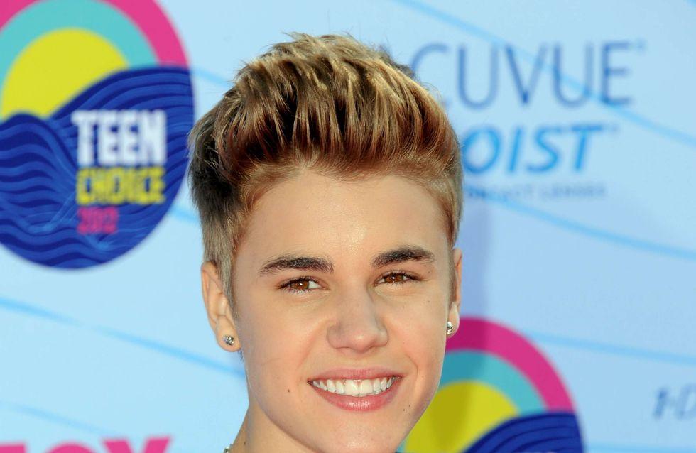 Justin Bieber aurait trompé Selena Gomez avec Rihanna