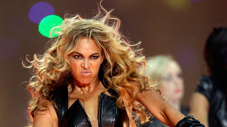 Beyoncé : Ces photos qu'elle veut détruire…