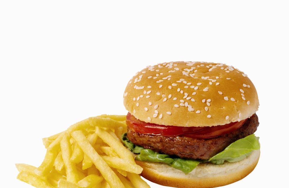 McDonald's : Manger son burger dans les W.C serait plus hygiénique