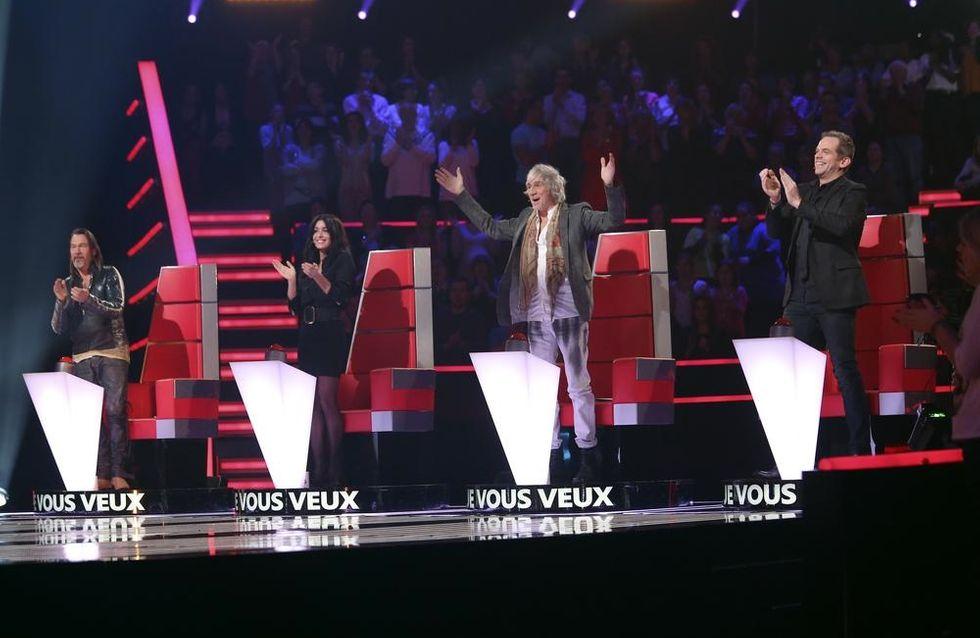 The Voice : Ce qui vous attend ce soir (Vidéo)