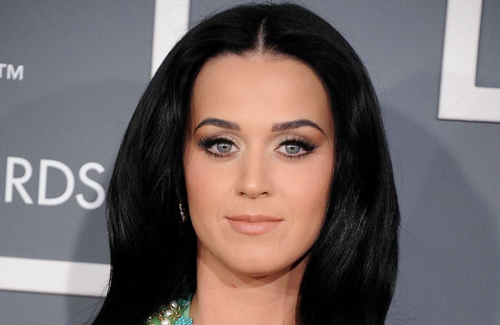 Katy Perry : Elle joue la provoc' aux Grammy's Awards (Photos)
