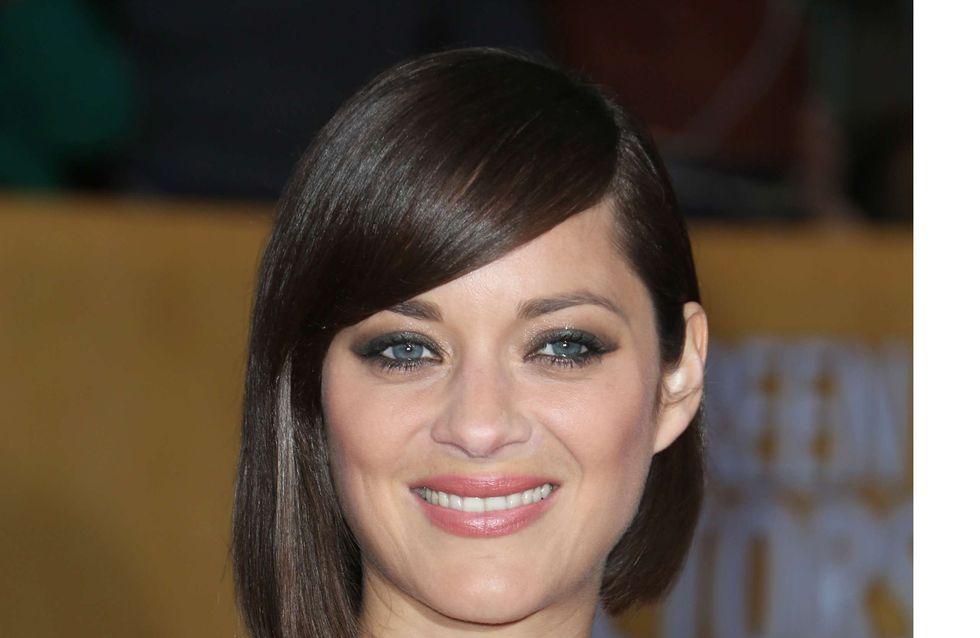 BAFTA 2013 : Marion Cotillard encore bredouille, Emmanuelle Riva récompensée