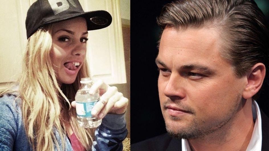 Leonardo DiCaprio : Sa nouvelle copine est une Miss ! (Photos)