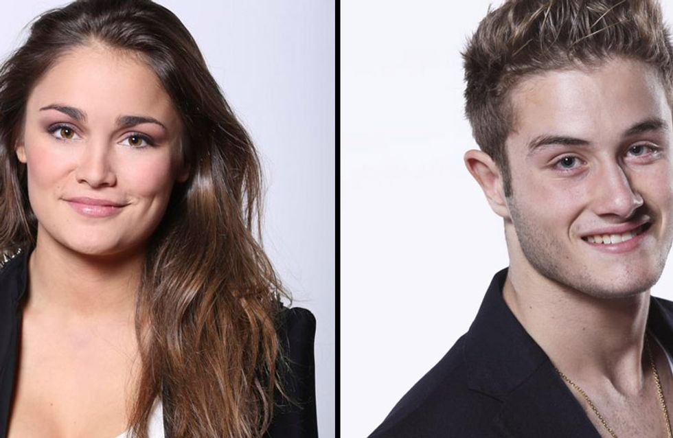 The Voice : Laura et Florian, 16 ans et une voix de folie (Vidéo)