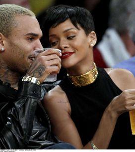Rihanna et Chris Brown : Fiancés ?