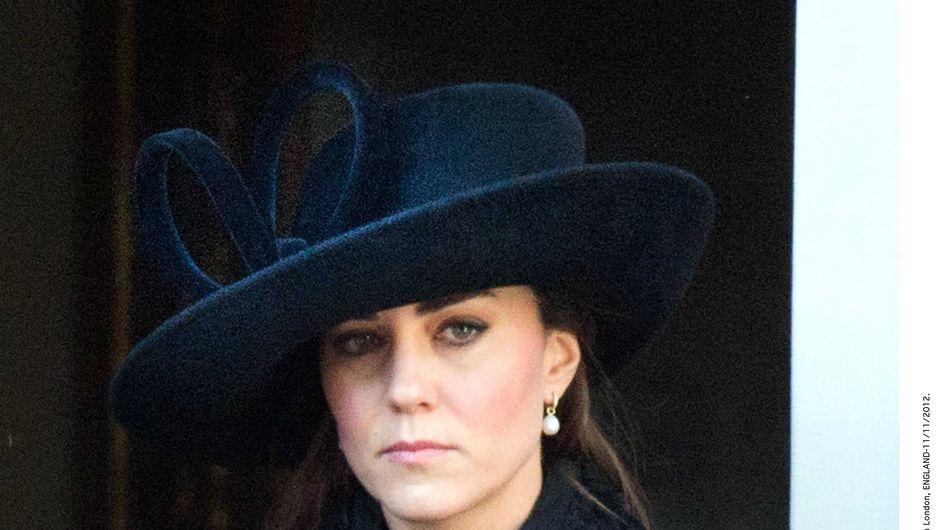 Kate Middleton : Ses nouveaux appartements mis sur écoute
