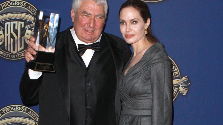 Angelina Jolie : Son vilain coup de vieux sur le tapis rouge (Photos)