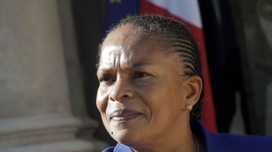 Mariage gay : Taubira demande à NKM de ne pas s'abstenir