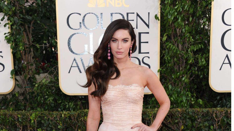 Megan Fox : Découvrez le visage de son fils