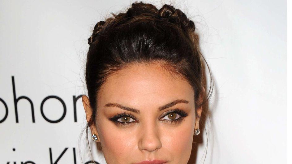 Mila Kunis : En couple, mais éternelle célibataire ?