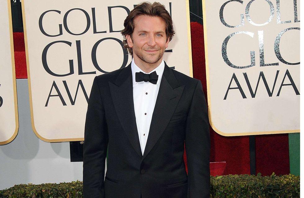 Bradley Cooper : Sa mère ne veut pas qu'il se remette avec Zoë Saldana