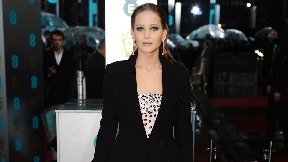 Jennifer Lawrence : Ses secrets pour être sexy sur le red carpet