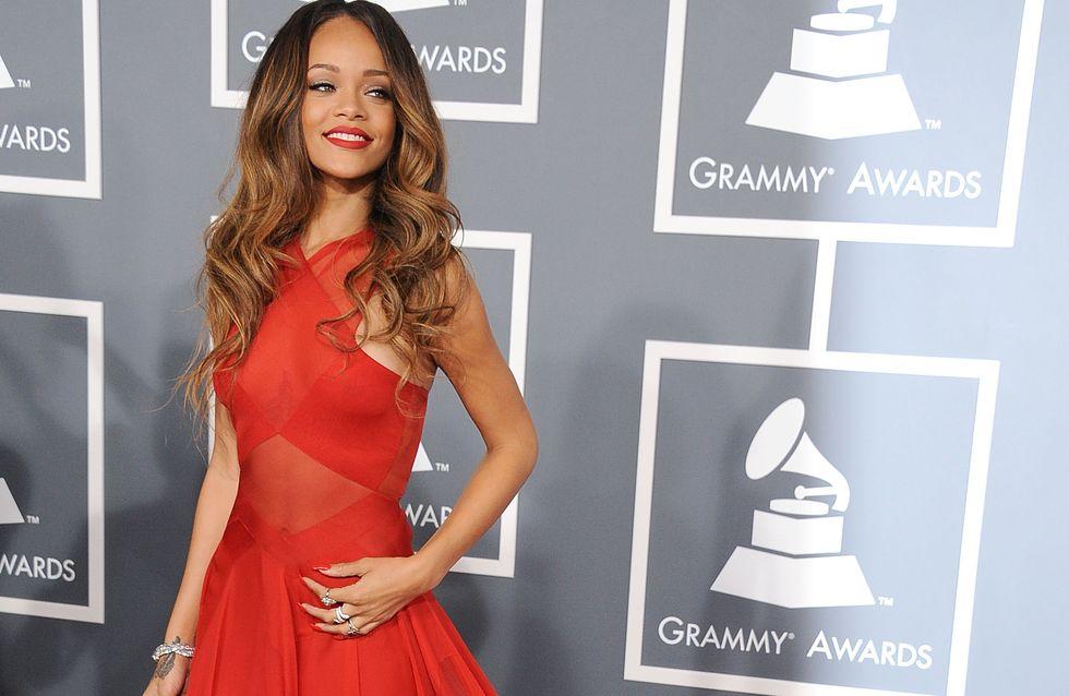 Rihanna : Nue et naturelle dans son nouveau clip (Vidéo)