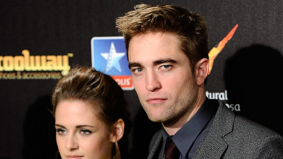 Kristen Stewart : Du cannabis pour oublier Robert Pattinson