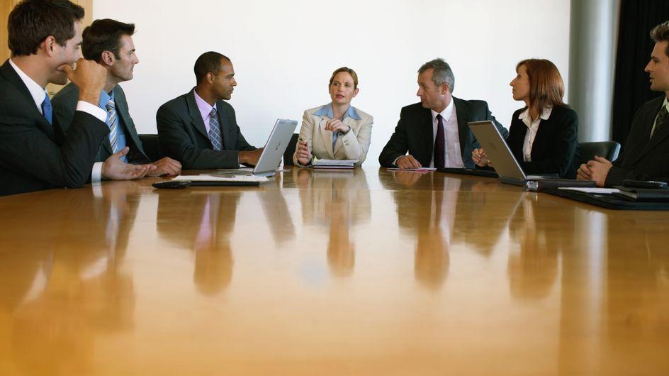 Parité : Les femmes font une timide percée dans les conseils d'administration