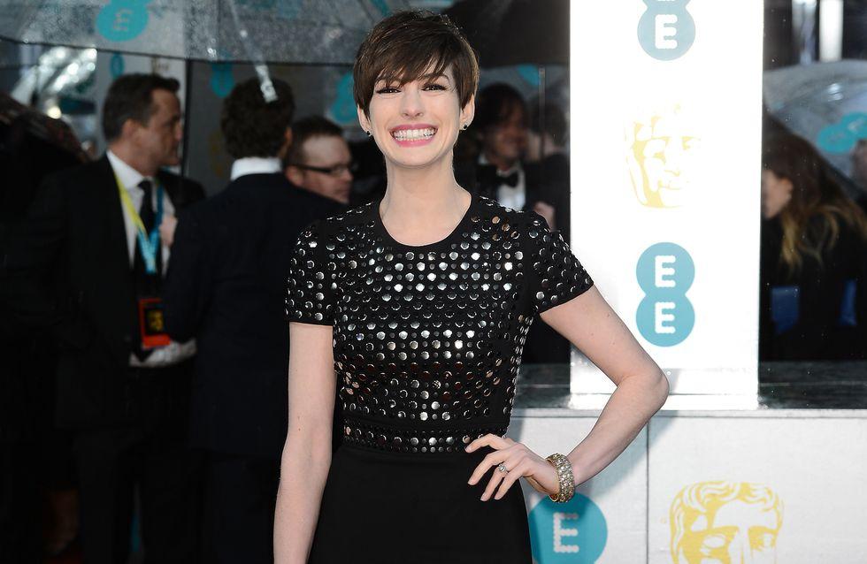 Scarlett Johansson : Anne Hathaway lui a piqué le rôle de Fantine