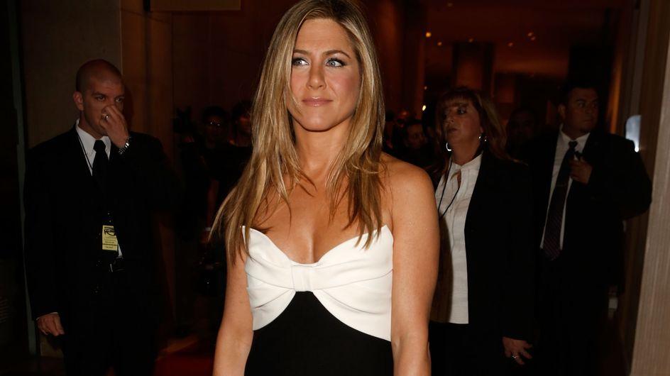 Jennifer Aniston : La vérité sur Brad et Angelina dans son autobiographie !