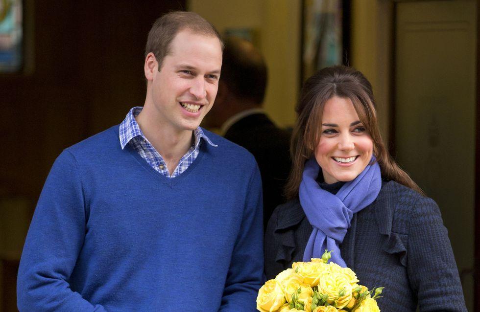 Kate Middleton : Bientôt des photos d'elle enceinte en bikini