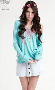 Kendall Jenner styliste