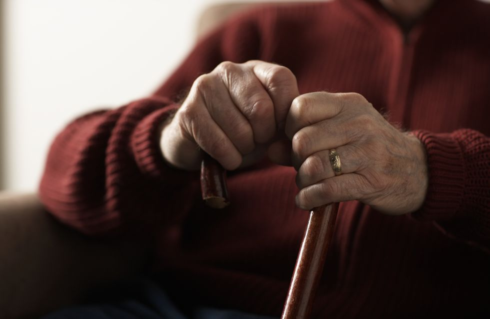 Faits divers : Renée, 80 ans, bloquée 3 jours sous un radiateur