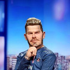 David Beckham : Star des Guignols de l'info (Photos et Vidéo)