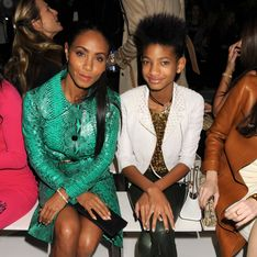Willow Smith et Jada Pinkett-Smith : Telle mère, telle fille ! (Photo)