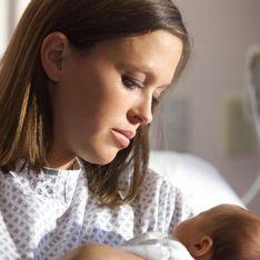 Déni de grossesse : Elle accouche d'un bébé de 4,5 kg